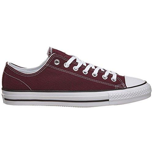 Converse 157595f: Chuck Taylor All-star Bue Unisex Sneakers Dark Sangria (9 D (m) Us Men / 11 B (m) Us Women)