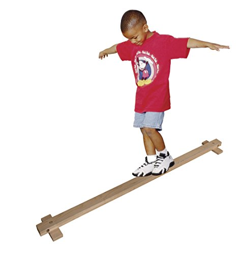 Wood Designs WD19900 Balance Beam