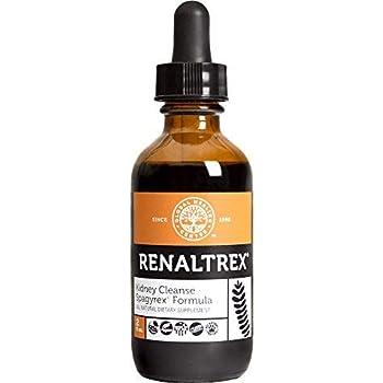 Amazon.com: Global Healing Center Renaltrex Herbal Kidney
