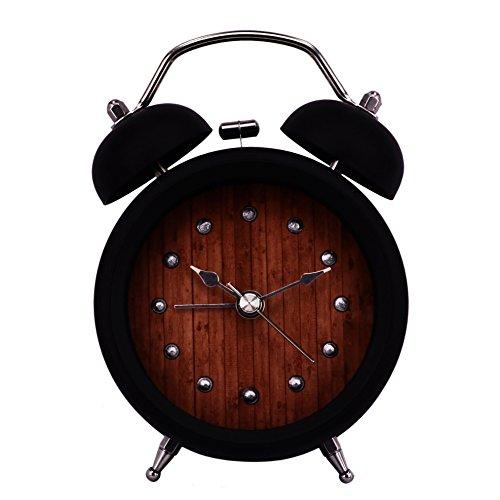 Brown Dot Clock (Slash 3