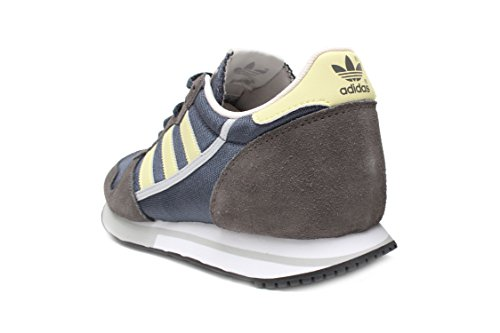 free shipping with mastercard cheap official site adidas ZX 280 SPZL Mens in Brown/Yell/Bluegrey/White by sale cheap TB7iKLnq