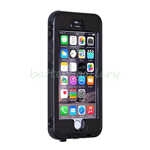 Waterproof Shockproof Dirt Proof CASE Cover for Apple iPhone 6S (4.7
