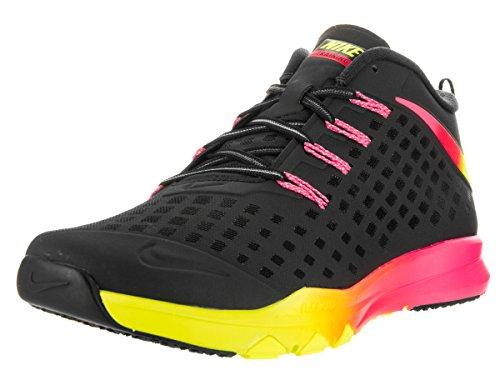 Nike Nike Nike Taille Taille Taille Taille Couleur De Randonn Train Chaussures Quick Noir 42 Homme UxwF7UA