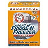 Best Arm & Hammer Fridge-freezers - Arm & Hammer 3320084011 Fridge-n-Freezer Pack Baking Soda Review