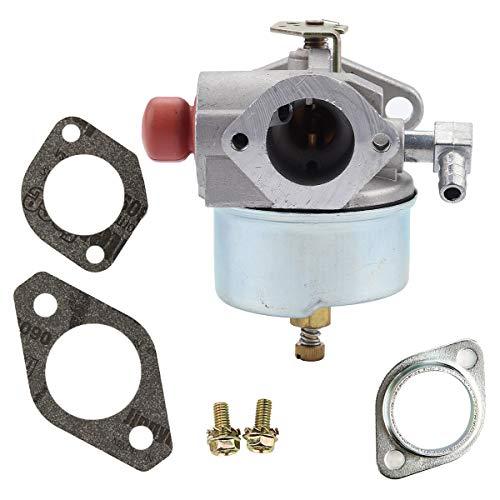 Hilom 632795A Carburetor for Tecumseh 632795 633014 TVS 75 90 100 105 115 TVS90 TVS105 TVS115 TVS120 TVS75 TVS100 ECV100 Engine Craftsman 4.5HP 5HP Craftsman