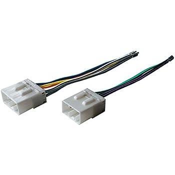 Amazon.com: Stereo Wire Harness Mazda Miata 89 90 91 92 93 ...