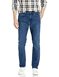 Amazon Brand - Goodthreads Men's Athletic-Fit Comfort Stretch Jean