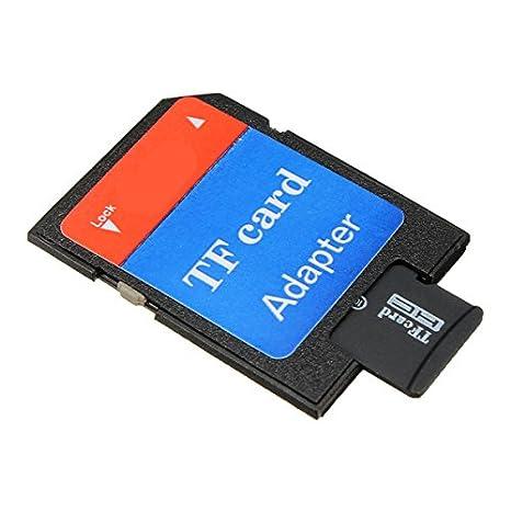 Werse 4Gb TF Secure Digital Alta Velocidad Flash Tarjeta De ...