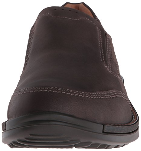 On Fusion Men's II ECCO Coffee Slip Loafer xqUPICw