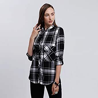 Lee Cooper Shirts For Women, Black M