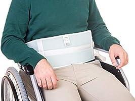 OrtoPrime Cinturón de Seguridad para Camas de 90 cm y Sillas de ...