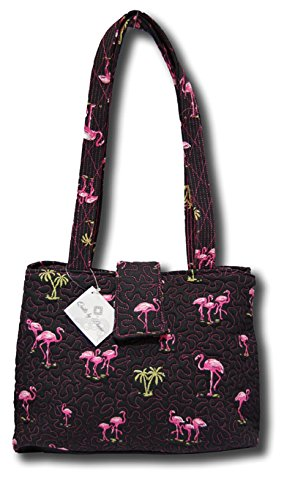 donna-sharp-quilts-quilted-flamingo-lori-tote-handbag-81985