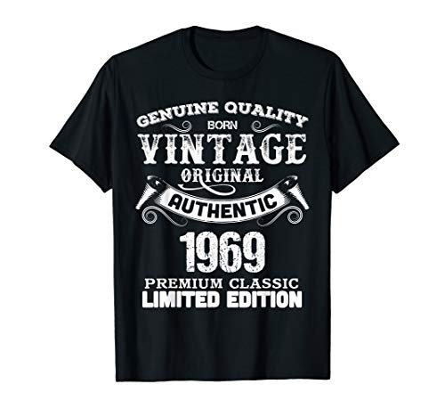 Funny 50th Birthday Shirts 50 Years Old Gifts ()