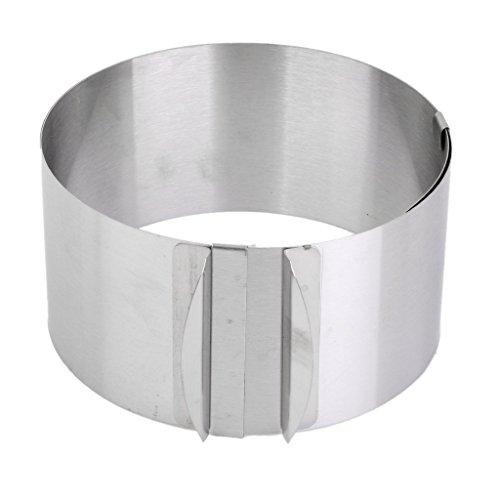 cake ring 6 inch - 8