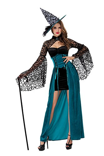 Plus Size Barbie Costumes (Women Halloween Adult Exotic Dress Up Series Costumes (Free Size, type12))