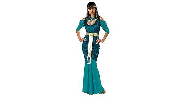 Traje Cosplay, Traje de Diosa M-XL de Halloween Griega Cleopatra ...