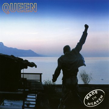 Queen - made in heaven (2011 remaster) - Zortam Music