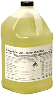 product image for Hemsaw Eliminator 205 Sump Cleaner Metalworking Fluid - 4 Gallon Case