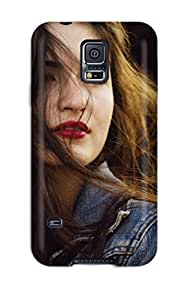 Galaxy S5 SlSMtRt17502dccvS Mood Tpu Silicone Gel Case Cover. Fits Galaxy S5