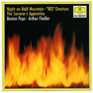 Night on Bald Mountain / Sabre Dance