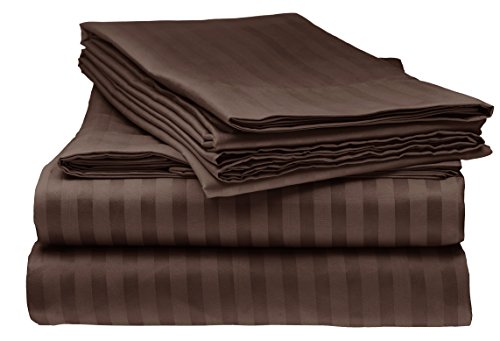 Deluxe 1800 Series – Luxurious Soft Brushed Microfiber –