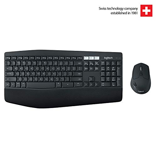 Logitech MK850 Performance Wireless