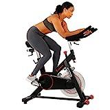 Sunny Health & Fitness Magnetic Belt Drive Indoor