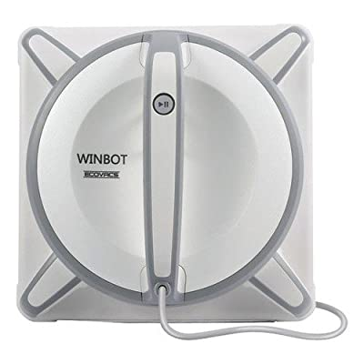 Ecovacs WINBOT W930 Window Cleaning Robot, White