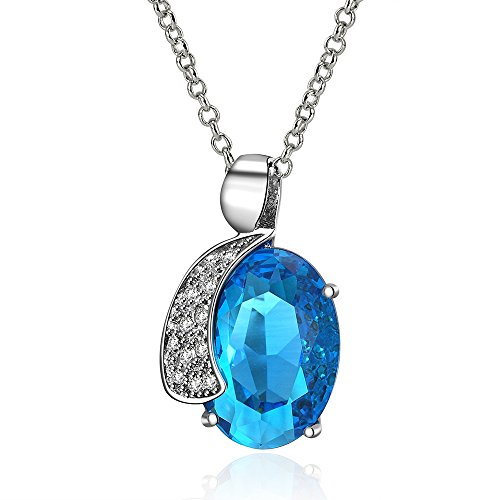 lovav-party-prom-inlaid-blue-oval-crystal-moon-cubic-zirconia-platinum-plated-womens-pendants-neckla