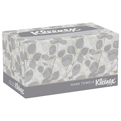 Kleenex Premium Absorbency Hygienic Countertop