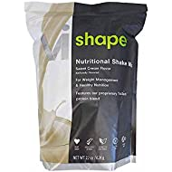 ViSalus VI-Shape Nutritional Shake Mix Sweet Cream Flavor 22oz (1 Bag, 24 meals)