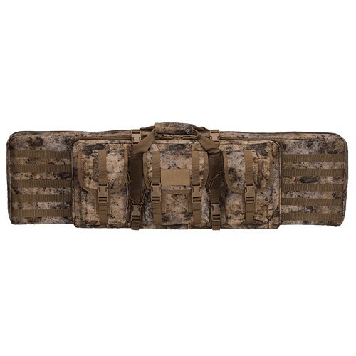 (VooDoo Tactical 15-7612105000 Padded Weapons Case, 42