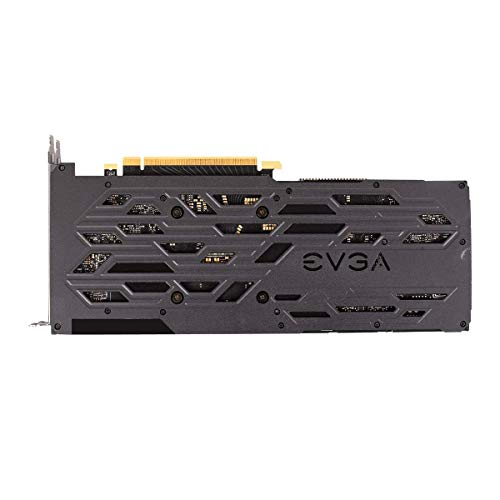 EVGA GeForce XC Dual HDB Fans & RGB Graphics 08G-P4-2172-KR