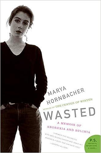 Wasted: Hornbacher, Marya: 9780060858797: Amazon.com: Books