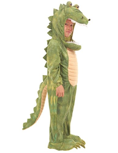 Alligator Baby Costumes (Little Boys' Kids Alligator Costume 18 months)
