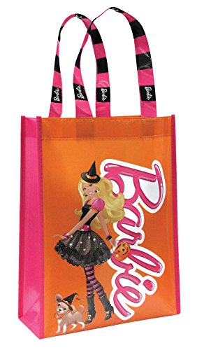 Rubies Halloween Barbie Trick-or-Treat Bag for $<!--$5.07-->