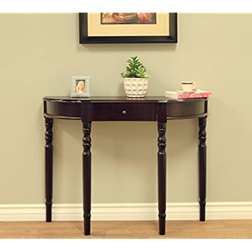 Ordinaire Frenchi Furniture Entry Way Console Table