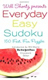 Everyday Easy Sudoku, , 031294294X
