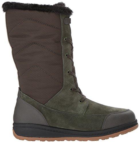 Kamik Women's Quincys Snow Boot Khaki VGH5qIcW