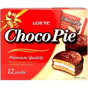 korean choco pie - 2