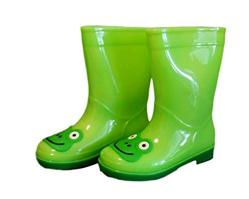 Frog Rubber Boots - 7