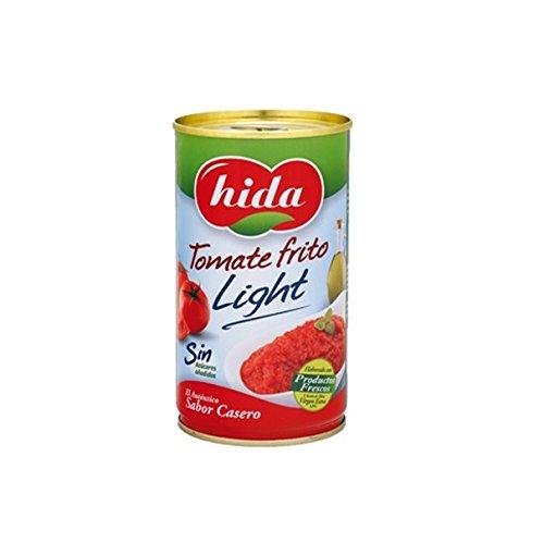 Hida Tomate Frito Light 340g x 6 Latas - Total: 2040 g: Amazon.es: Alimentación y bebidas