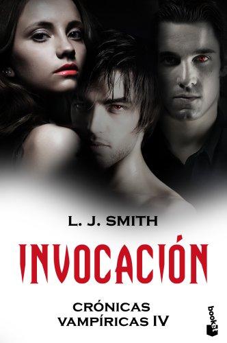 Descargar Libro Invocación: Crónicas Vampíricas Iv L. J. Smith