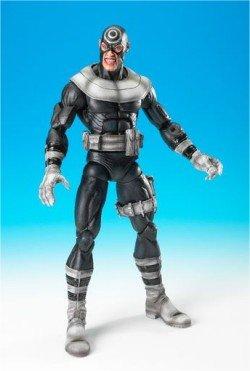 Toy Biz World Wide Marvel Legends: Galactus Series - Bullseye 6