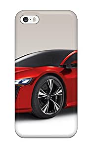 New Style Case Cover KeafHFF7741hDgjG Acura Nsx Concept Car Compatible With Iphone 5/5s Protection Case