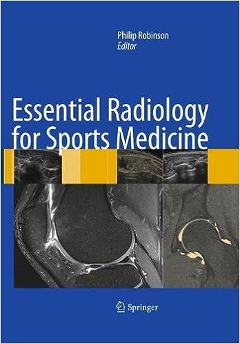 Radiologie Pdf Livres Sites De Telechargement