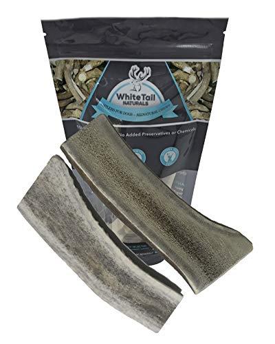 WhiteTail Naturals Premium Split Antlers product image