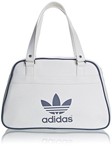 adidas Originals Bowlb Classic, Womens Bowling Bags, Beige (Beige (Blacas/Onix)), One Size