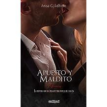 APUESTO Y  MALDITO - ATRACCIÓN (Spanish Edition)
