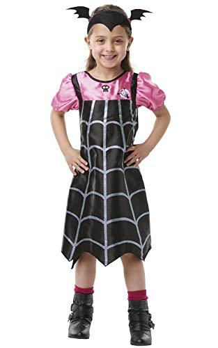 Disfraz de Vampirina para niña, Infantil Disney
